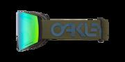 Fall Line XL Snow Goggles - Factory Pilot Progression