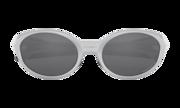 Eye Jacket™ Redux - Silver / Prizm Black Polarized