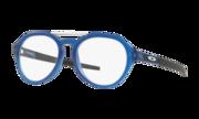 Matte Translucent Blue