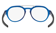 Scavenger - Matte Translucent Blue