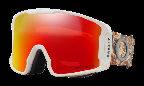 line miner™ kazu kokubo snow goggle productImage