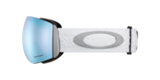 Flight Deck™ L Snow Goggles - Shredbot Whiteout