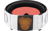 Flight Deck™ Snow Goggles - Shredbot Whiteout