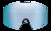 Fall Line XL Snow Goggles - CLAS Camo Blue / Prizm Snow Sapphire Iridium