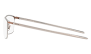 Tie Bar™ - Satin Chrome