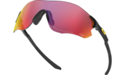 EVZero™ Path®Tour de France™ 2019 Edition - Matte Black / Prizm Road