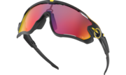 Jawbreaker™ Tour de France™ 2019 Edition - Matte Black / Prizm Road
