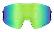 Fall Line XM Snow Goggles - Jasmine Dark Brush
