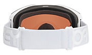 Fall Line XM Snow Goggles - Factory Pilot Whiteout