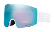 Fall Line XM Factory Pilot Whiteout Snow Goggle thumbnail