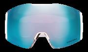 Fall Line XM Snow Goggles - Factory Pilot Whiteout / Prizm Snow Sapphire Iridium