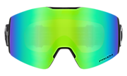Fall Line XM Snow Goggles - Factory Pilot Blackout