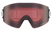 Fall Line XM Snow Goggles - Matte Black