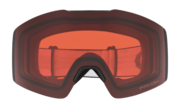 Fall Line XM Snow Goggles - Matte Black / Prizm Snow Rose