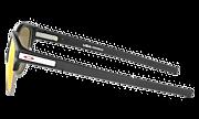 Latch™ Key M - Matte Black Ink