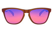 Frogskins™ (Asia Fit) - Red/Gold Shift