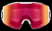 Fall Line XM Snow Goggles - Matte White