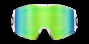 Fall Line M Snow Goggles - Matte White