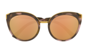 Top Knot™ - Matte Rose Tortoise / Prizm Rose Gold
