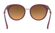 Top Knot™ - Vampirella / Brown Gradient Polarized