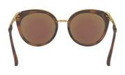Top Knot™ - Matte Brown Tortoise