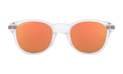 Latch™ - Matte Clear / Prizm Rose Gold Polarized