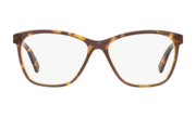 Alias™ - Amber Brown Tortoise