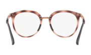 Top Knot™ - Matte Rose Tortoise