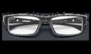 Airdrop™ - Satin Grey/Black