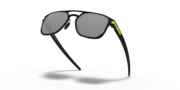 Latch® Alpha Valentino Rossi Signature Series - Matte Black