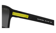 Latch® Alpha Valentino Rossi Signature Series - Matte Black
