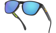 Frogskins™ XS Valentino RosSI Signature Series (Youth Fit) - Polished Black