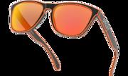 Frogskins™ Race Worn Collection - Raceworn Orange
