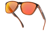 Frogskins™ (Asia Fit) - Raceworn Orange