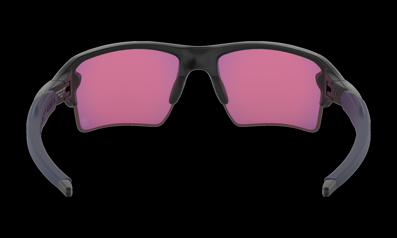 Flak® 2.0 XL MLB® New York Yankees Matte Black Sunglasses | Oakley® US