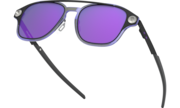 Coldfuse™ - Matte Black / Violet Iridium Polarized