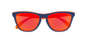 Frogskins™ 50/50 Collection - Orange Navy