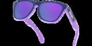 Frogskins™ (Low Bridge Fit) 50/50 Collection - Purple Navy