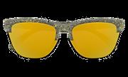 Frogskins™ Lite - Splatter Crystal Black
