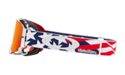 Airbrake® MX Goggle - Troy Lee Design Patriot Red White Blue