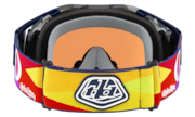 Airbrake® MX Goggles - Troy Lee Design Jet Pattern