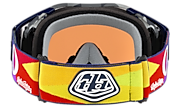 Airbrake® MX Goggles - Troy Lee Designs Jet Pattern