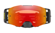 Front Line™ MX Goggle - Troy Lee Design Pre-Mix Red Orange Yellow