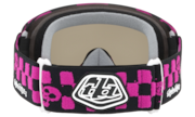 O-Frame® 2.0 MX Goggles - Troy Lee Design Race Shop Pink
