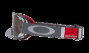 O-Frame® 2.0 MX Goggles - Troy Lee Design Low VIS Grey