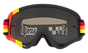 O-Frame® XS MX (Youth Fit) Goggles - Troy Lee Designs Pre-Mix Red Yellow Orange