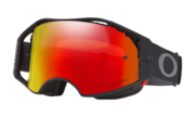 Airbrake® MTB Goggles - Black Gunmetal / Prizm MX Trail Torch