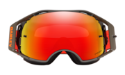 Airbrake® MTB Goggles - Dark Brush Orange