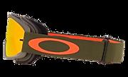 O-Frame® 2.0 MTB Goggles - Dark Brush Orange