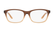 Taunt™ Unity Collection - Rose Gold Fade / Demo Lens